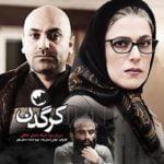 دانلود سریال ایرانی کرگدن