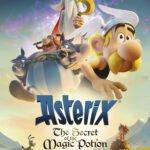 دانلود انیمیشن آستریکس و راز معجون جادویی