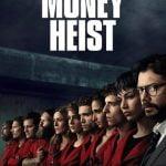 دانلود سریال خارجی پول نقد Money Heist فصل چهارم ۰۴ با زیرنویس فارسی