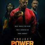 دانلود فیلم پروژه قدرت Project Power 2020 با دوبله فارسی