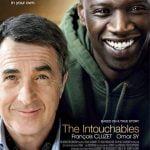 دانلود فیلم دست نیافتنیها The Intouchables 2011 با زیرنویس فارسی