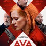 دانلود فیلم آوا Ava 2020 با دوبله فارسی