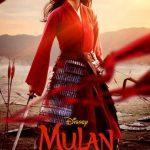 دانلود فیلم خارجی مولان Mulan 2020 با دوبله فارسی
